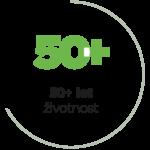 Lifebrick - 50+ let životnost